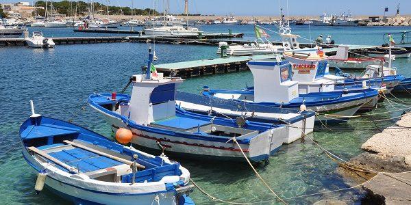 Ciao Tutti ontdekt camping El Bahira op Sicili