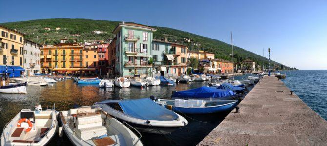 De 4 meest fotogenieke plekken van? het Gardameer