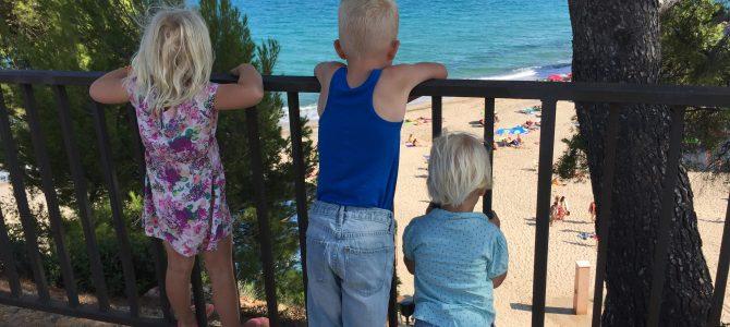 Love2bemama | Review Playa Montroig aan de Costa Dorada
