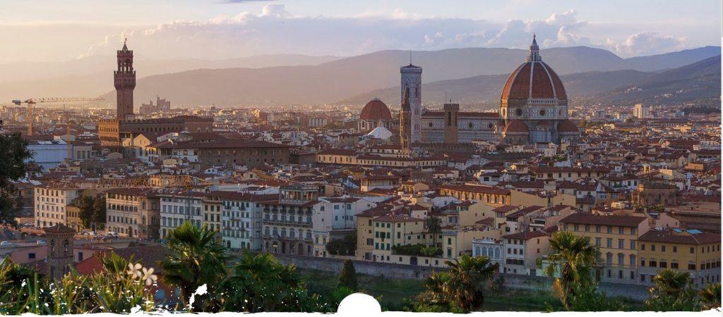 Florence - Eurocamp campingvakanties