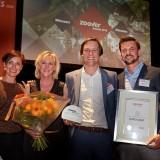 Waarom Eurocamp in 2016 weer de Zoover Award won   Interview Niels Jansen