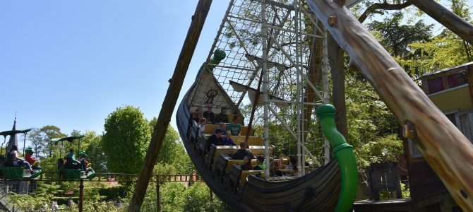 Review Duinrell | Het pretpark is fantastisch… Of je nou 2 of 12 bent!