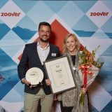 Wéér een Zoover Award in 2017! Dit zijn onze 5 Zoover Toppers.