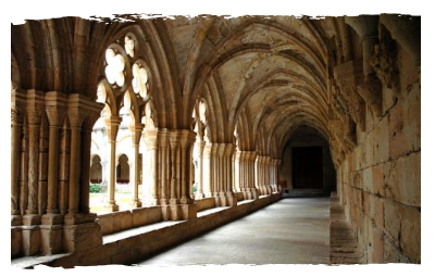 Klooster van Poblet - Costa Dorada, Spanje