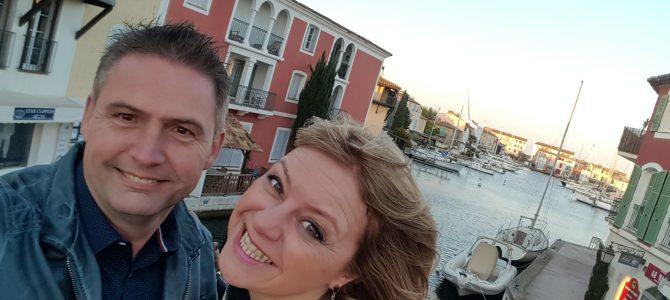 Vakantiebloggers Petra & Marcel ontdekken de Cote d'Azur… Met de cabrio!