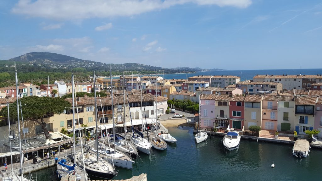 Port Grimaud, Cote d'Azur - Eurocamp campingvakanties
