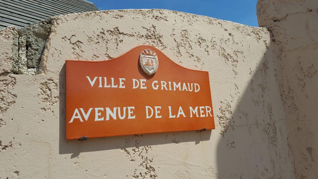 Ville de Grimaud - Cote d'Azur - Eurocamp campingvakanties