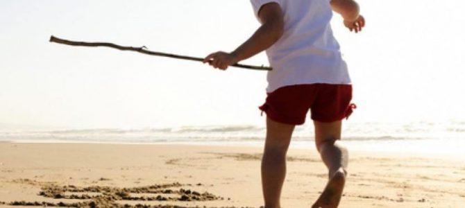 De 10 leukste strandspelletjes van deze zomer!