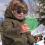 Met een peuter op de camping in Oostenrijk: sneeuw,  zwemmen en bergen