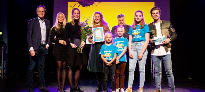 Eurocamp is meest kindvriendelijke reisorganisatie van 2020